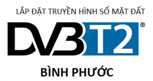 Truyền hình số mặt đất Bình Phước