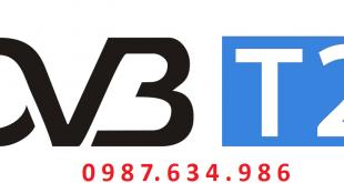 Logo DVB T2