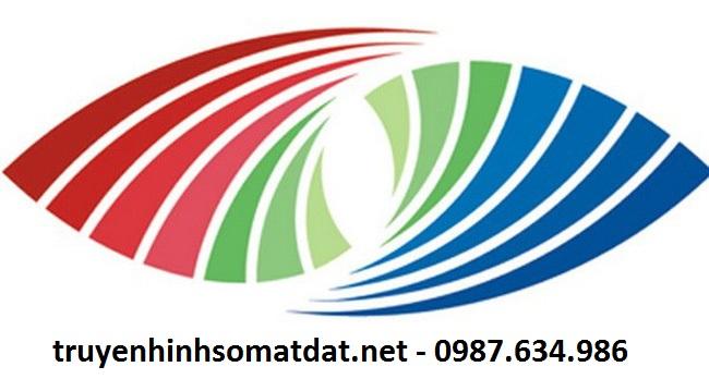 Logo số hóa truyền hình