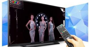 Tivi Sony tích hợp DVB T2
