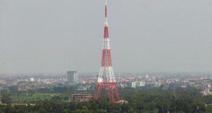 Cột sóng Truyền hình số DVB T2