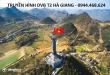 Truyền hình DVB T2 Hà Giang