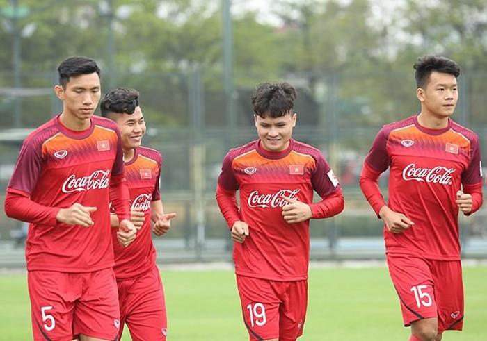 VTC và VOV mua bản quyền phát sóng vòng loại giải vô địch bóng đá U23 Châu Á 2020