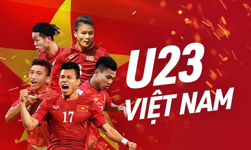 Xem Vòng loại giải Vô địch Bóng đá U23 Chấu Á trên VTC và VOV